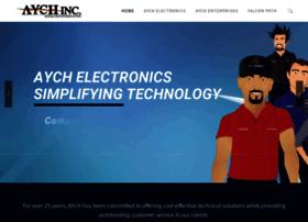 aych.com