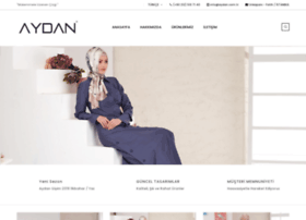 aydan.com.tr