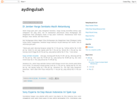 aydingulsah.blogspot.com