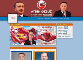 aydinoksuz.com