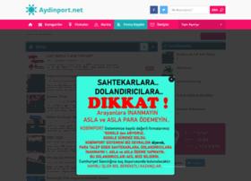 aydinport.net