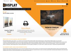 aydisplay.com
