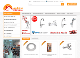 aydoganyapimarket.com