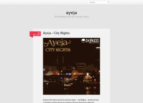 ayeja.wordpress.com
