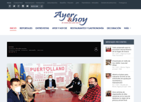 ayeryhoyrevista.com