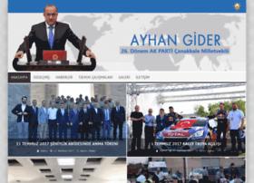 ayhangider.com
