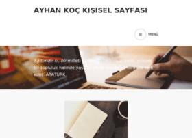 ayhankoc.net