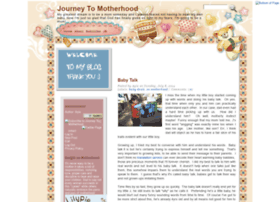ayie-journeytomotherhood.blogspot.com
