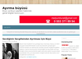 ayirmabuyusuyap.blogspot.com