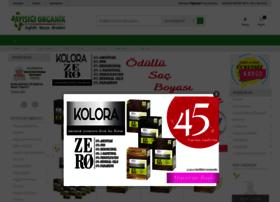 ayisigiorganik.com