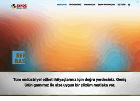 aykocreklam.com