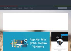 aykutozen.com.tr