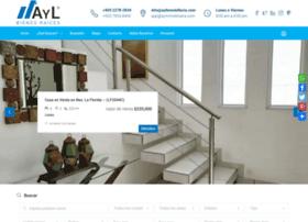 aylinmobiliaria.com