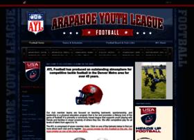 aylsportsfootball.leag1.com