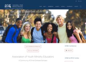 aymeducators.org
