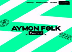 aymonfolkfestival.fr