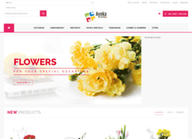 ayokaflowers.com