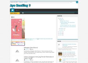 ayoreading.blogspot.com