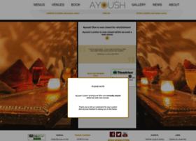 ayoush.com