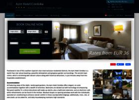 ayre-cordoba.hotel-rez.com