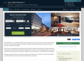 ayre-ramiro-i-oviedo.hotel-rez.com
