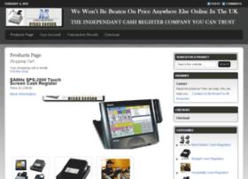 ayrshiresystems.co.uk