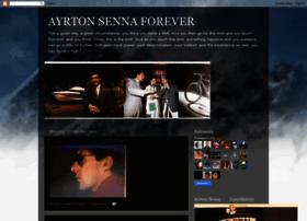 ayrtonsennaforever.blogspot.co.il