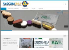 ayscomgroup.com