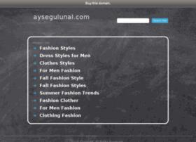 aysegulunal.com