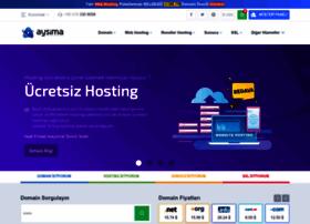 aysima.com