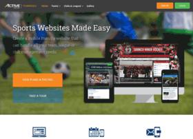 ayso18.d4sportsclub.com