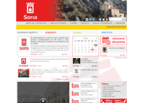 ayto-soria.org