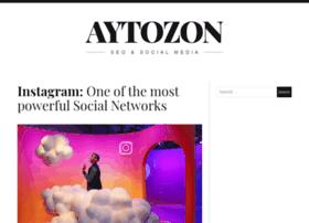 aytozon.com