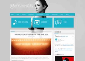 ayuangel.com