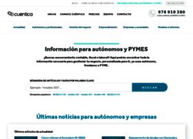 ayuda.cuentica.com