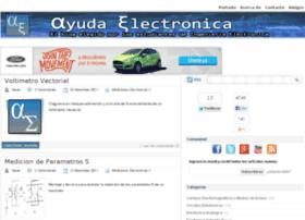 ayudaelectronica.com.ar