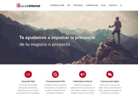ayudainternet.com