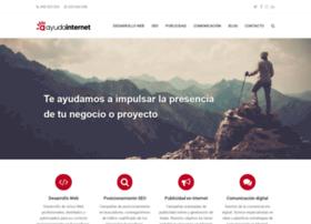 ayudainternet.net