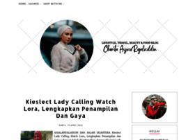 ayuejean.blogspot.com