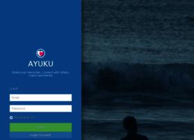ayuku.com