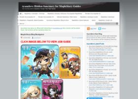 ayumilovemaple.wordpress.com