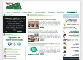 ayuntamientodegalapagar.com