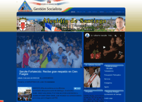 ayuntamientosocialistadesantiago.blogspot.com
