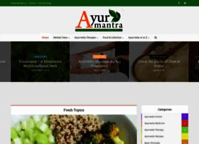 ayurmantra.com
