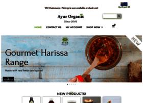 ayurorganic.com.au
