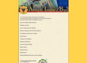 ayurveda-br.com