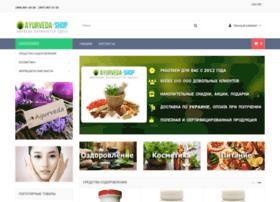 ayurveda-shop.com.ua