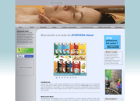ayurveda-web.com