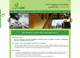 ayurveda24.co.in