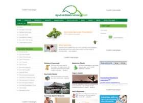 ayurvedaservices.in